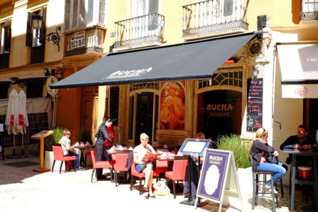 Malaga 14