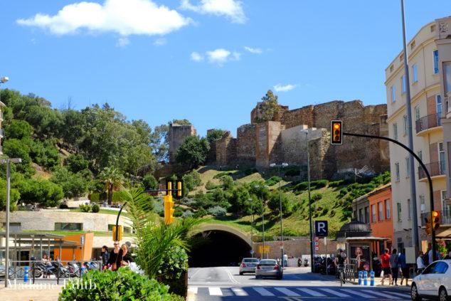 Malaga 18