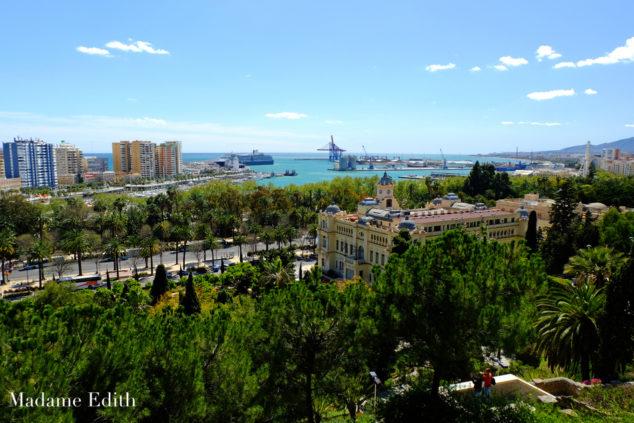 Malaga 20
