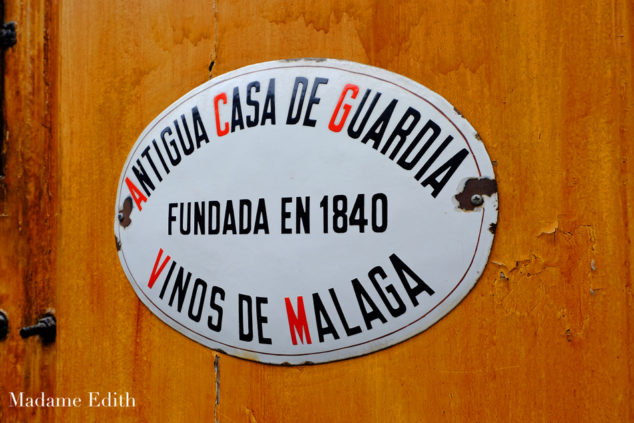 Malaga 40