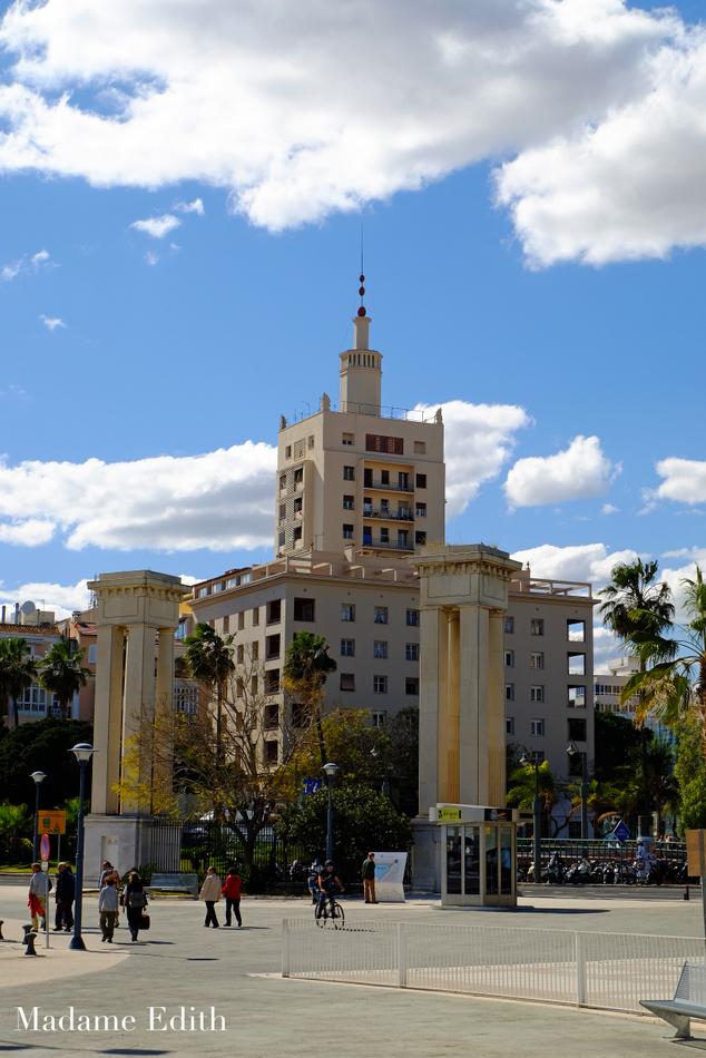 Malaga 63