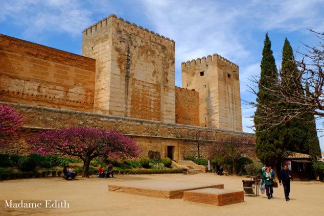 Granada 15