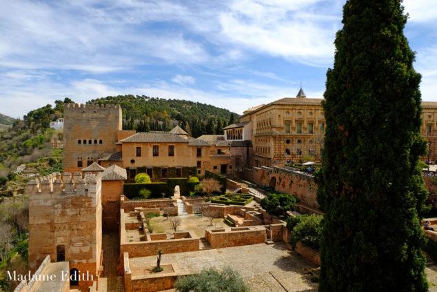 Granada 16