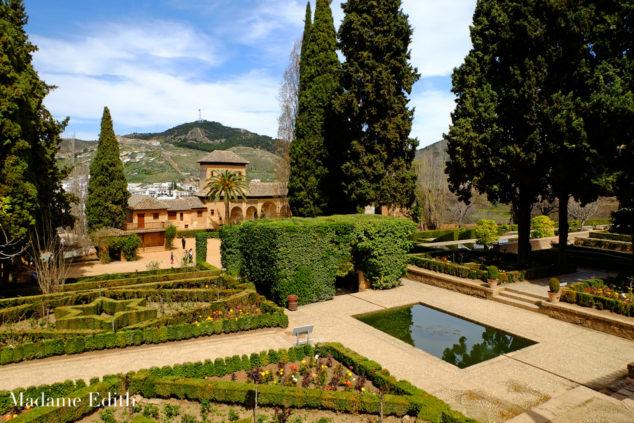 Granada 23