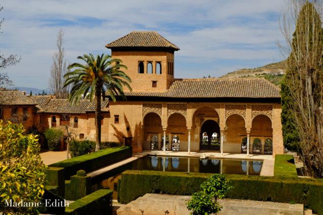 Granada 24