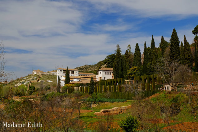Granada 25