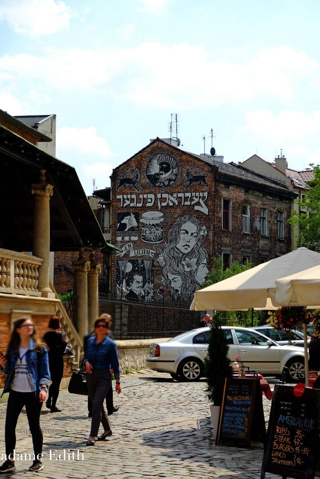 Kraków Kazimierz 23