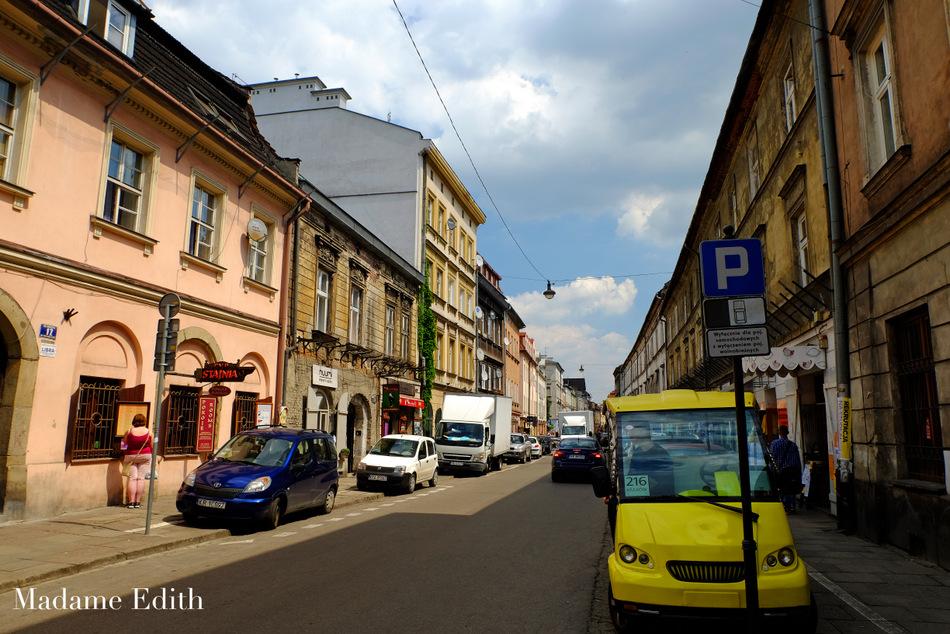 Kraków Kazimierz02