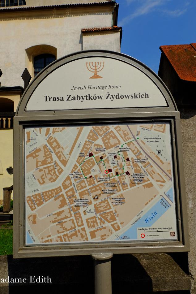 Kraków Kazimierz 24