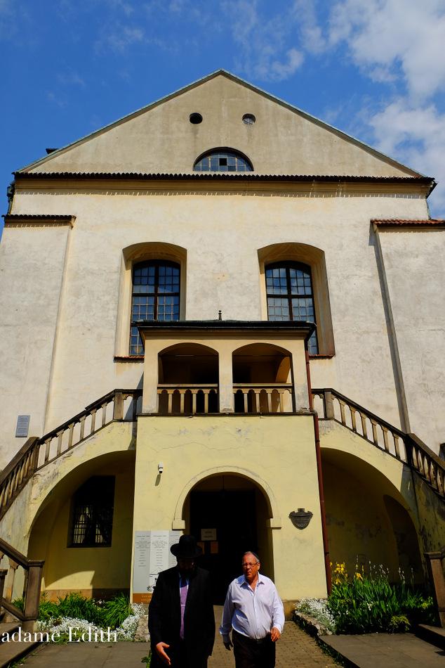 Kraków Kazimierz 25