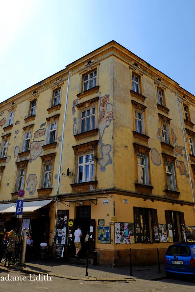 Kraków Kazimierz 26