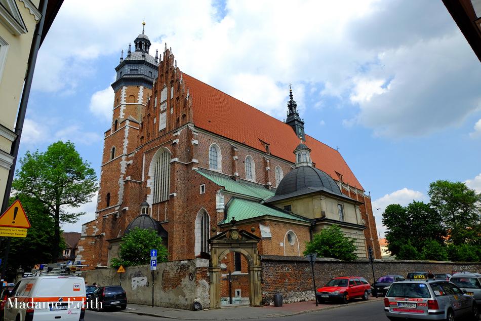 Kraków Kazimierz01