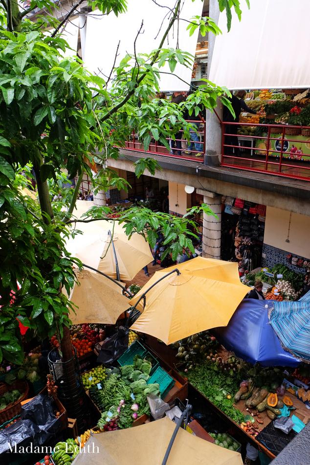 Mercado dos Lavradores 45