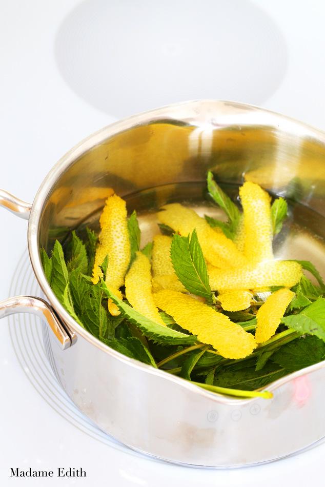 salatka z kuskusem bobem i tunczykiem 1