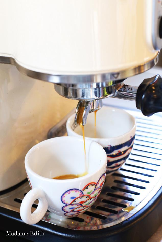 espresso 9