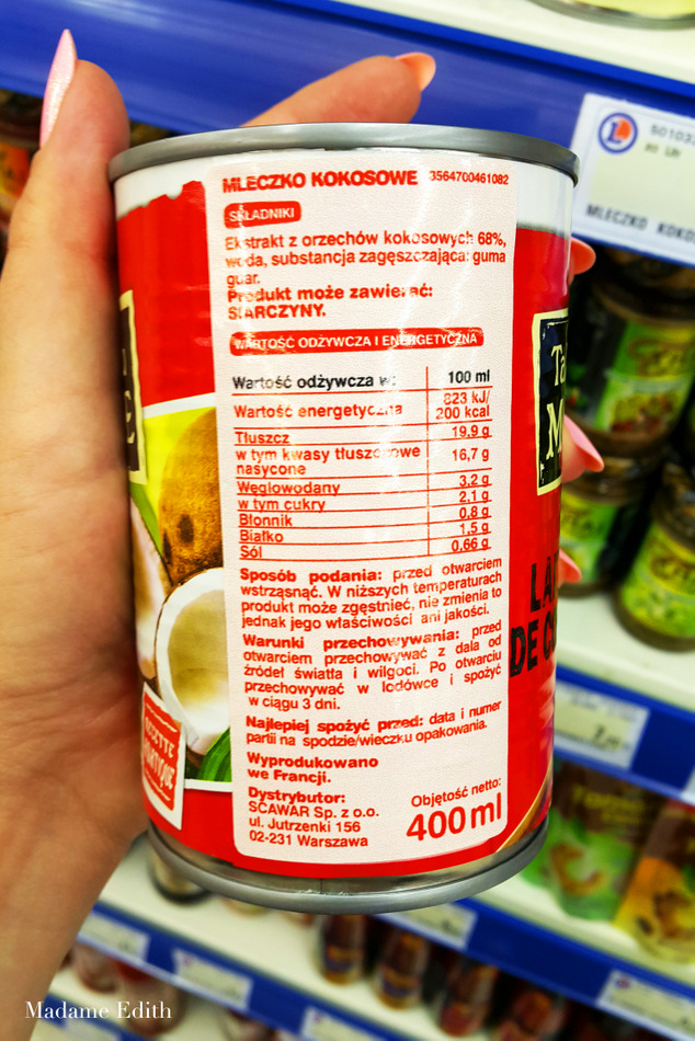mleko kokosowe 15