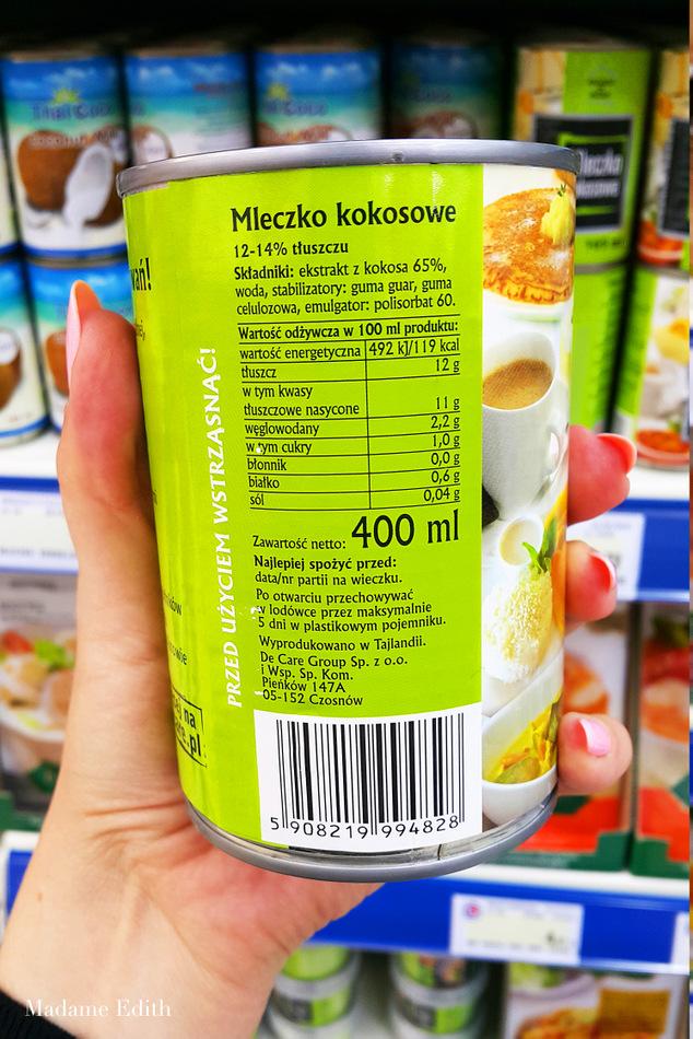 mleko kokosowe 28