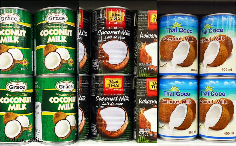 mleko kokosowe jakie wybrać