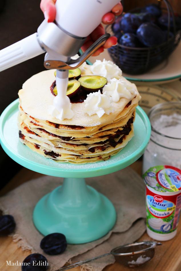 tort naleśnikowy 5