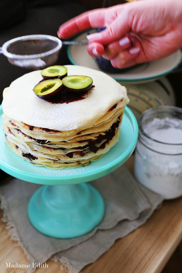 tort naleśnikowy 6