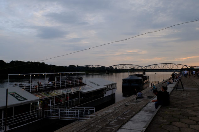 Weekend w Toruniu