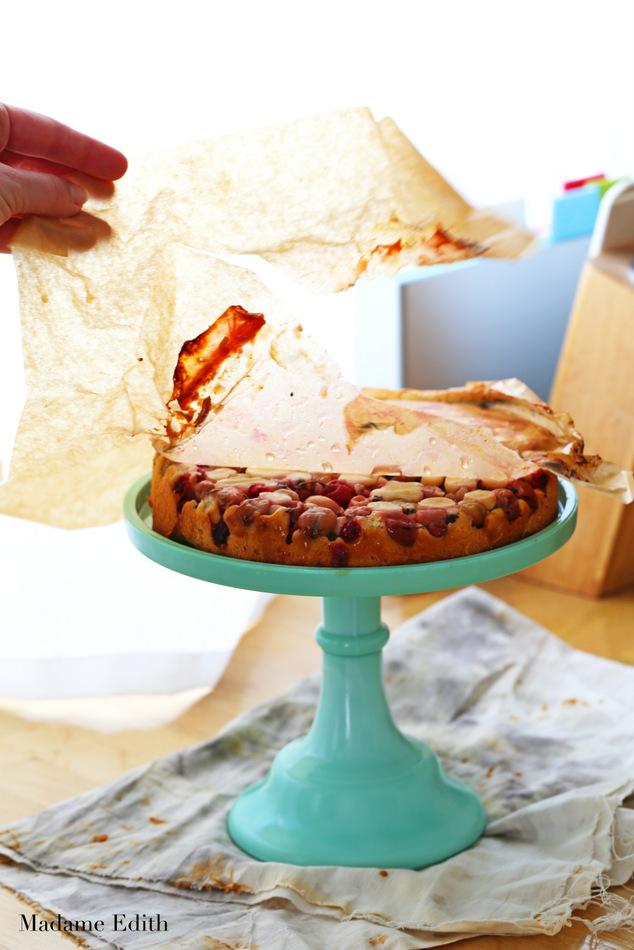 ciasto z agrestem 8