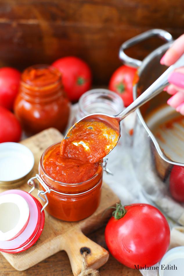 domowy ketchup 10