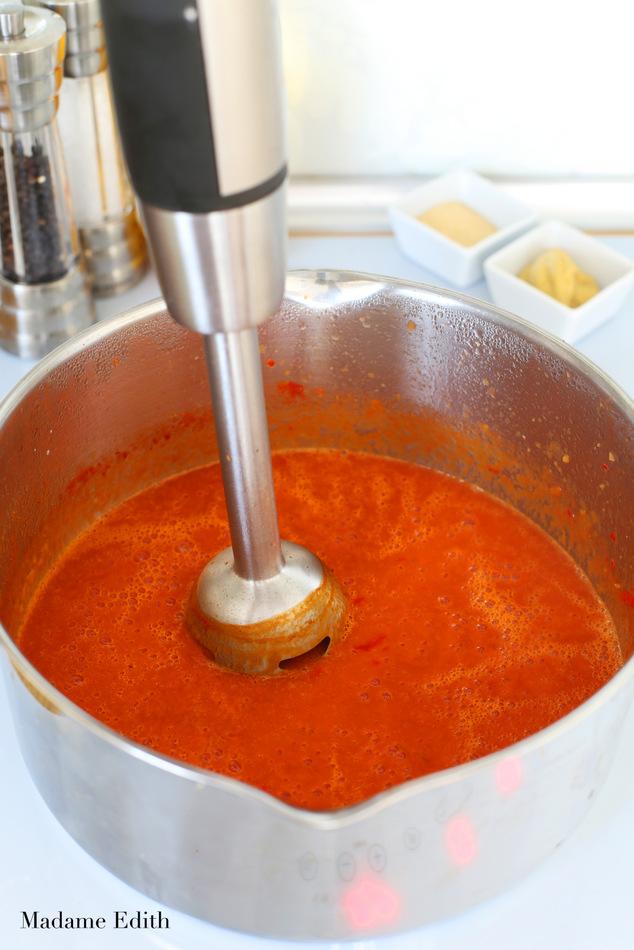 domowy ketchup 3