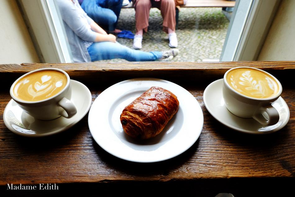 kawiarnie w berlinie