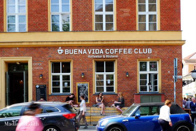buena vida coffee potsdam 11