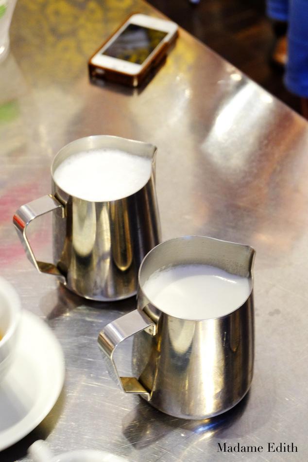 Jak zrobić cappuccino idealne