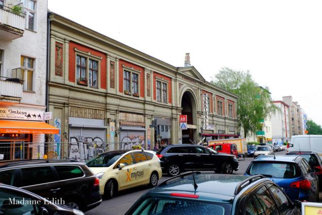 thursday market berlin 1