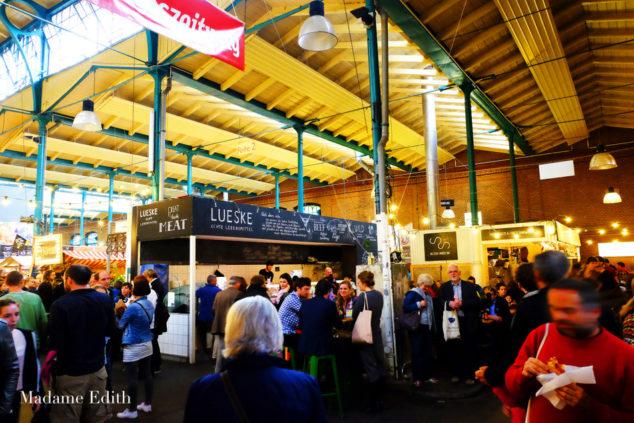 thursday market berlin 2