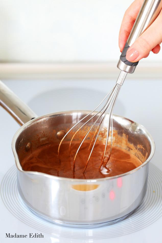 czekolada na gorąco