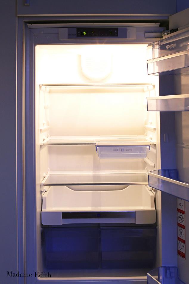 Jak często myć lodówkę