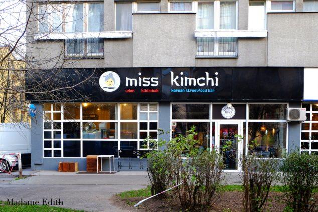 miss kimchi
