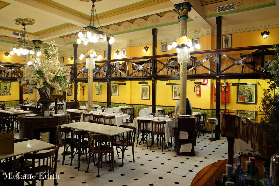 gdzie jeść w barcelonie