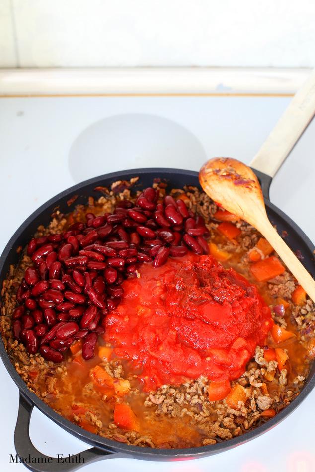 chili con carne 2