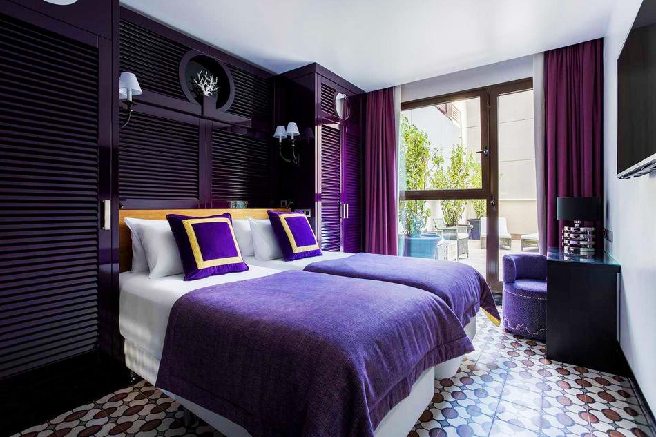 gdzie spać w barcelonie