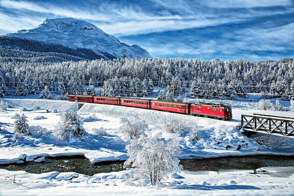Jak podróżować tanio po Szwajcarii?