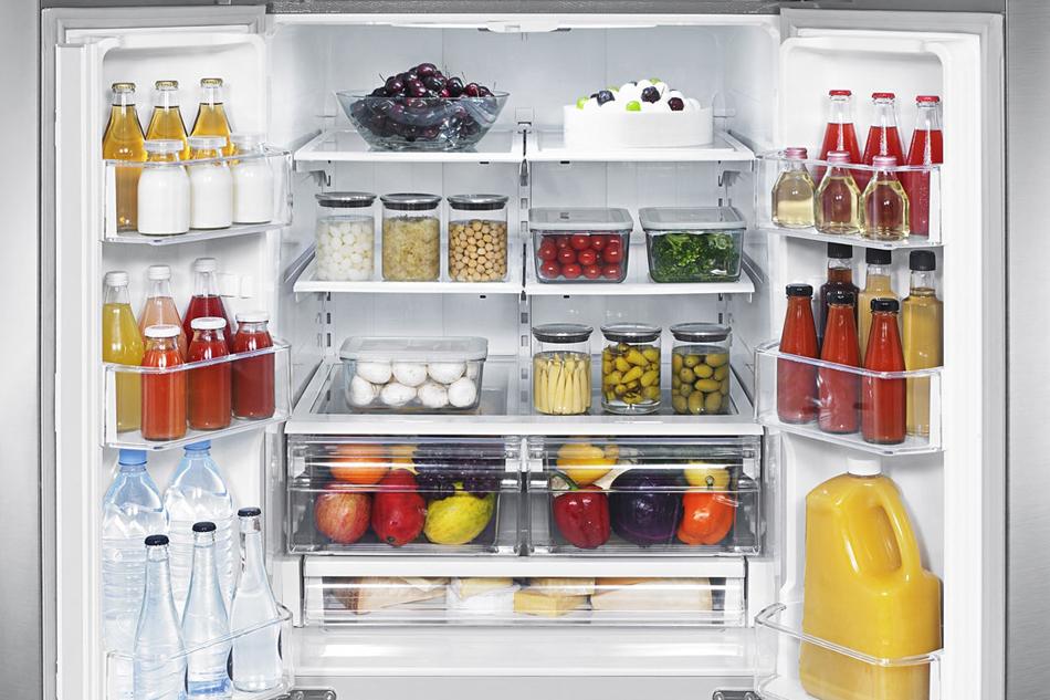 12 produktów, których nie należy przechowywać w lodówce