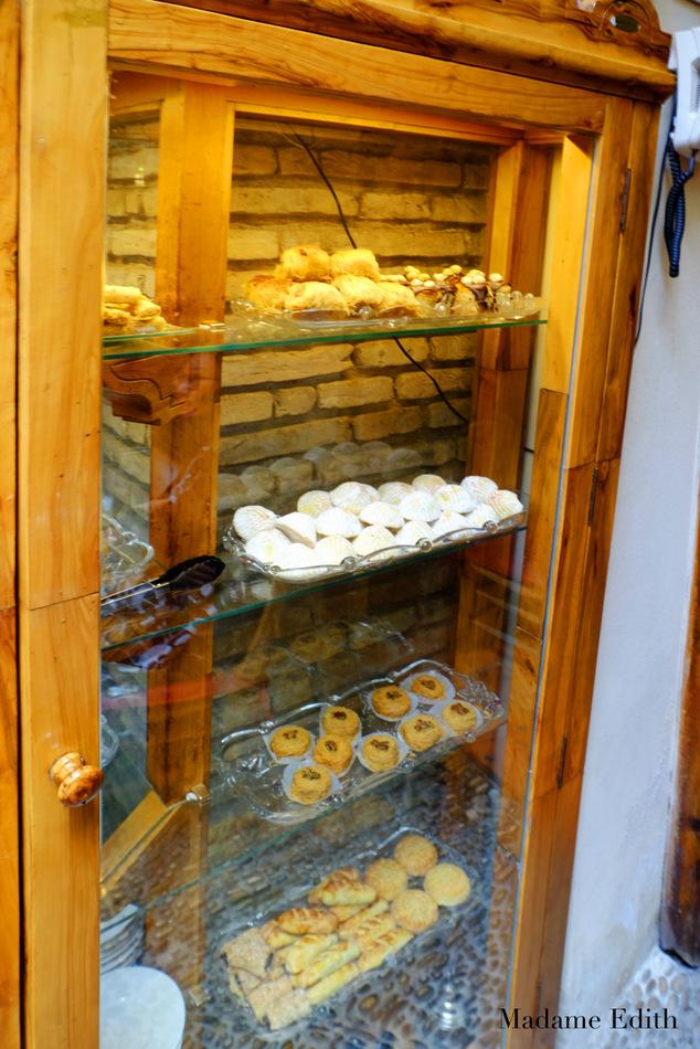 salona herbaciany