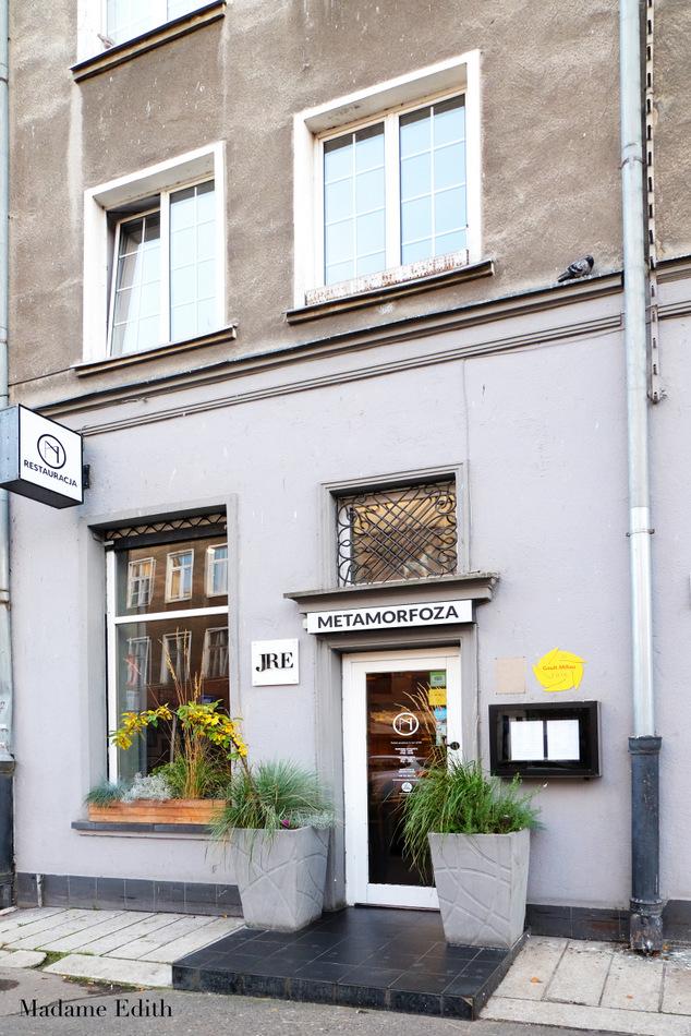 Restauracja Metamorfoza
