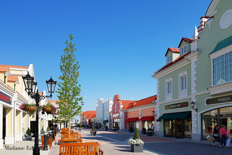 parndorf outlet