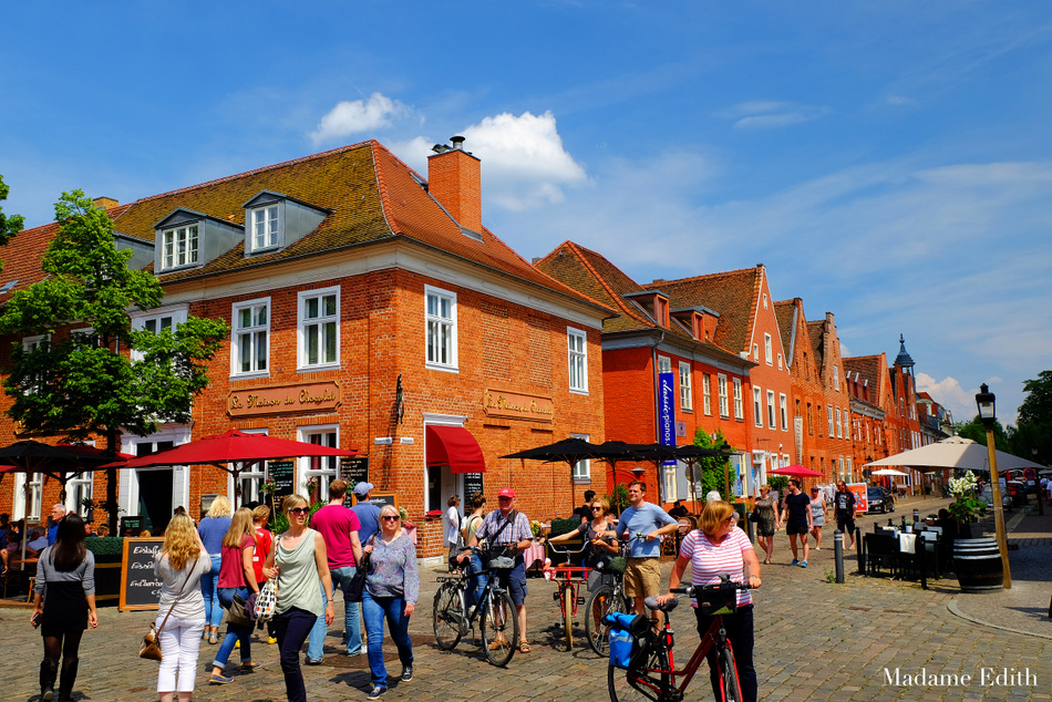 dzielnica holenderska