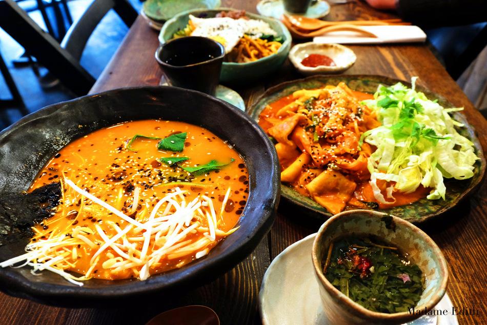 koreanka
