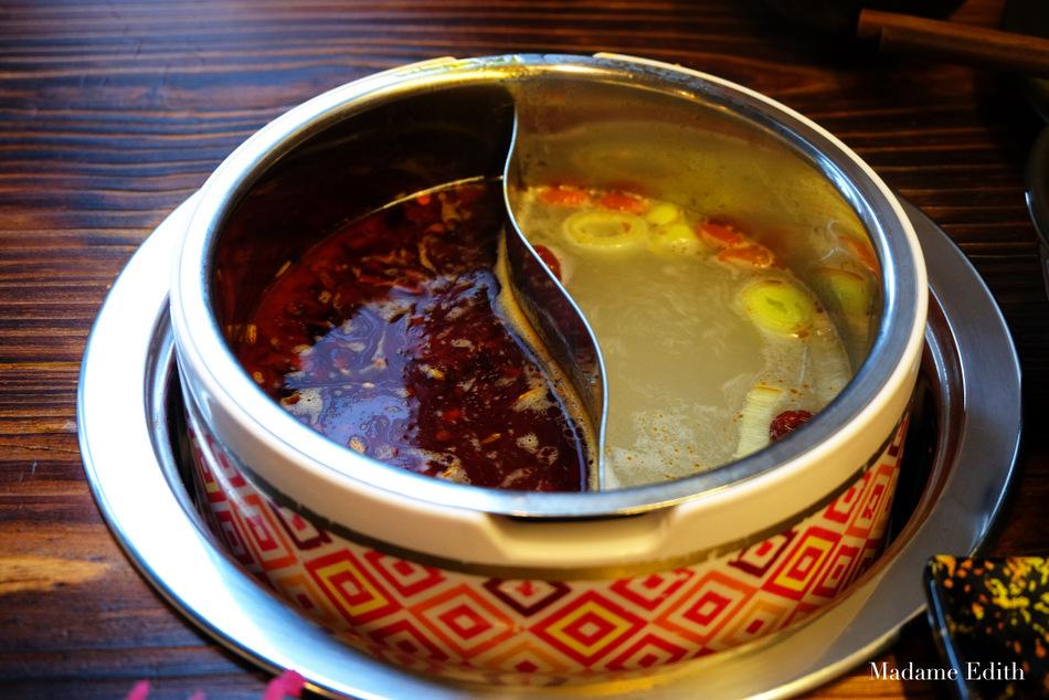tang hotpot