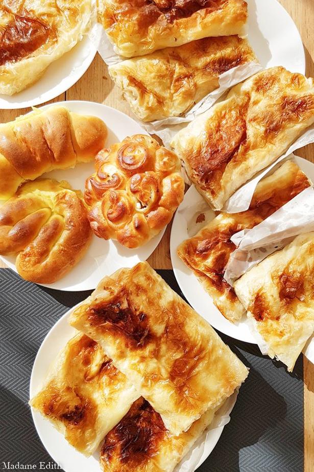 kuchnia bułgarska
