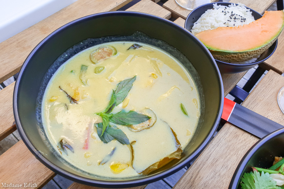 punpui thai food