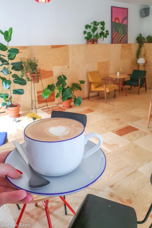 ceramiczna cafe bar